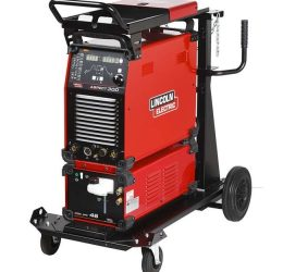 Lincoln Aspect 300 AC/DC TIG/GTAW Welding Machine – Water Cooled Package