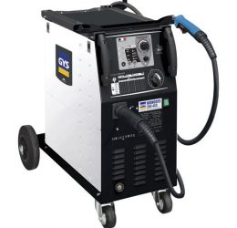GYS MONOGYS 250 Professional 250Amp MIG Welder with 4 Roll Feed & Automatic Wire Speed