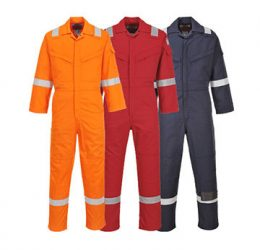 ~Flame Resistant Clothing~