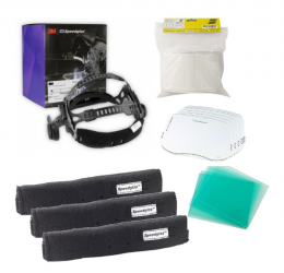 Lenses, Filters & Replacement Parts