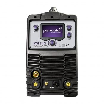 Parweld Xtm211Di-P2 4 In 1 Ac/Dc Package Inc 4M Tig & Mig Torch & Mma Leads Gallery Image 0