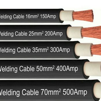 Welding Cable 35mm Gallery Image 1