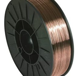 Mig Wire 0.8mm 5kg Coil