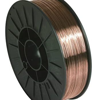 Mig Wire 0.8mm 5kg Coil Gallery Image 0