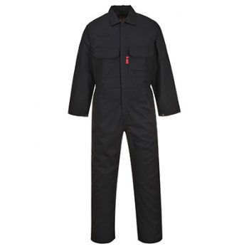 Bizweld FR Coverall Gallery Image 0