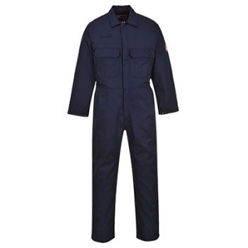 Bizweld FR Coverall Gallery Image 1