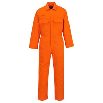 Bizweld FR Coverall Gallery Image 2
