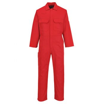 Bizweld FR Coverall Gallery Image 3