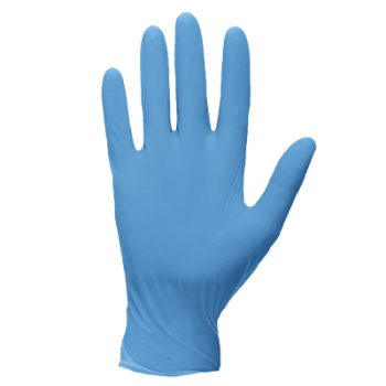 Extra Strength Powder Free Disposable Nitrile Gloves Cat 1 Gallery Image 0
