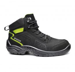 Chester Top Safety Boot