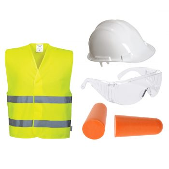 Complete Visitor Safety kit Gallery Image 0