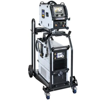 GYS Neopulse 400 G Pulse Synergic Separate Wire Feed MIG Welder – 3 Phase Gallery Image 0