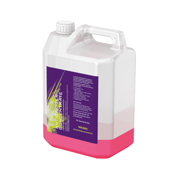 Water Based Anti-Spatter Fluid 5LTR Gallery Image 0