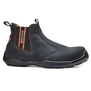 Dealer Safety Boot Gallery Image 0