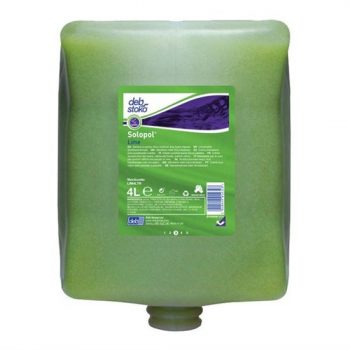 Deb Lime Hand Wash Cartridge 4ltr Gallery Image 0