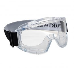 Challenger Goggle Clean