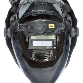 ESAB Sentinel A50 for Air Weld & Grinding Helmet with Shade 5-13 Auto Darkening Gallery Image 2