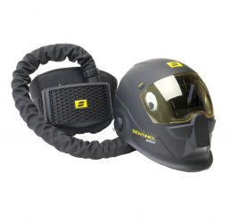 ESAB Sentinel A50 Air with PAPR System with 1000mm Long Hose