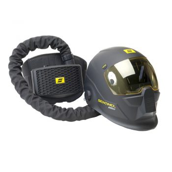 ESAB Sentinel A50 Air with PAPR System with 1000mm Long Hose Gallery Image 0