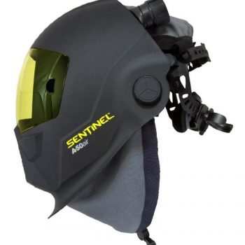 ESAB Sentinel A50 for Air Weld & Grinding Helmet with Shade 5-13 Auto Darkening Gallery Image 3