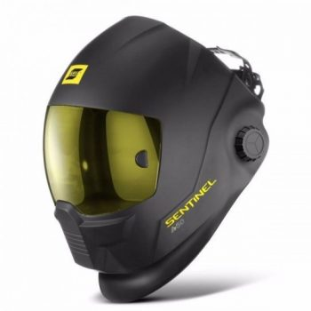 ESAB Sentinel A50 for Air Weld & Grinding Helmet with Shade 5-13 Auto Darkening Gallery Image 0